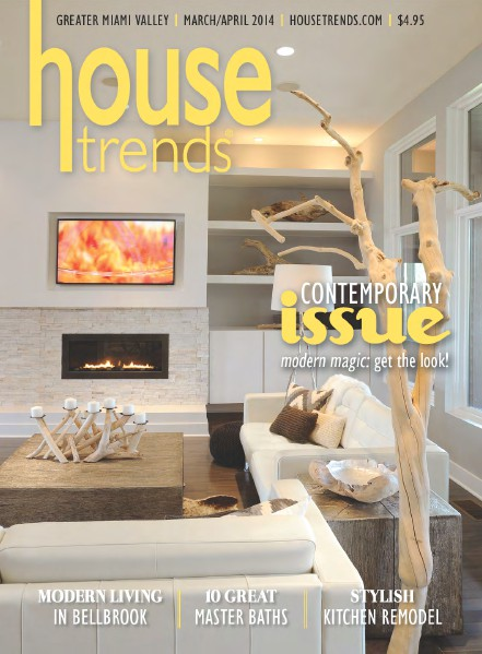 Housetrends Dayton March / April 2014