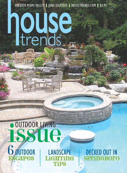Housetrends Dayton June / July 2014