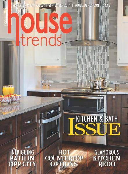 Housetrends Dayton September 2014