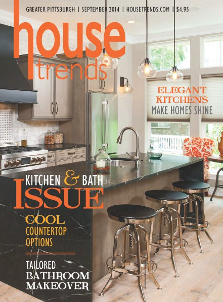 Housetrends Pittsburgh September 2014