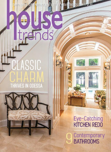 Housetrends Tampa Bay September / October 2014