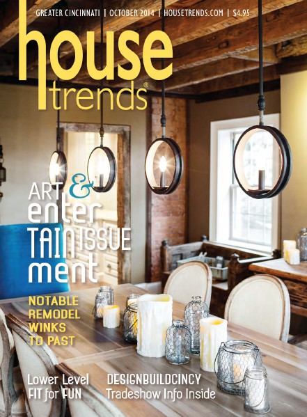 Housetrends Cincinnati October 2014