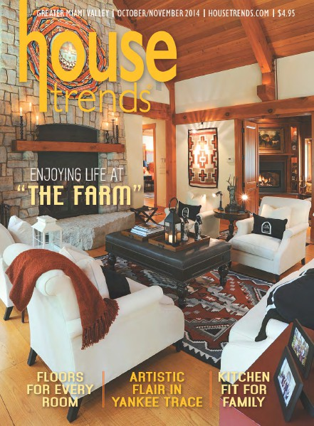 Housetrends Dayton October / November 2014