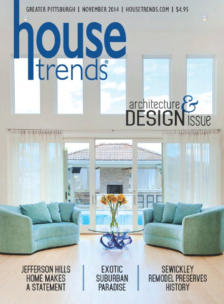 Housetrends Pittsburgh November 2014