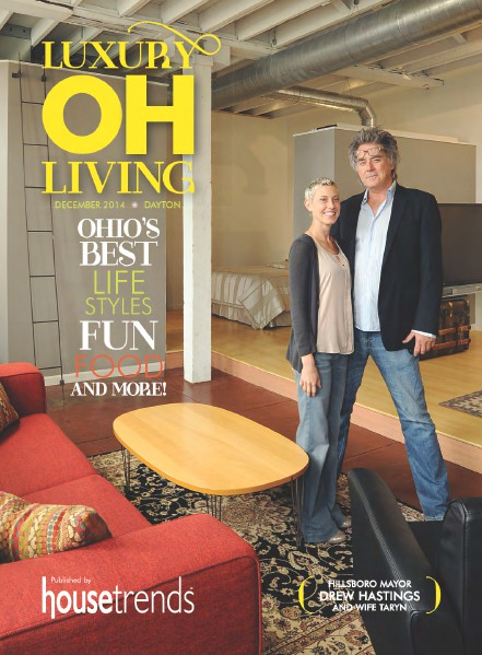 Housetrends Dayton December 2014