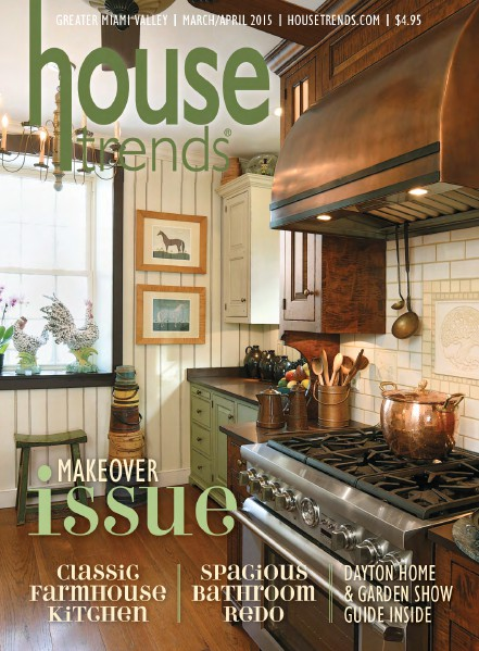 Housetrends Dayton March / April 2015