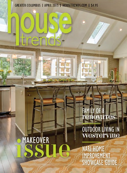Housetrends Columbus April 2015