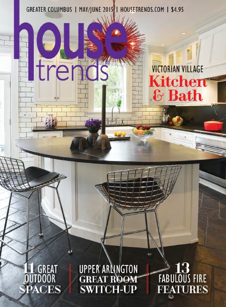 Housetrends Columbus May / June 2015