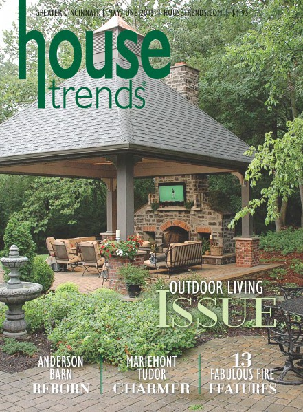 Housetrends Cincinnati May / June 2015