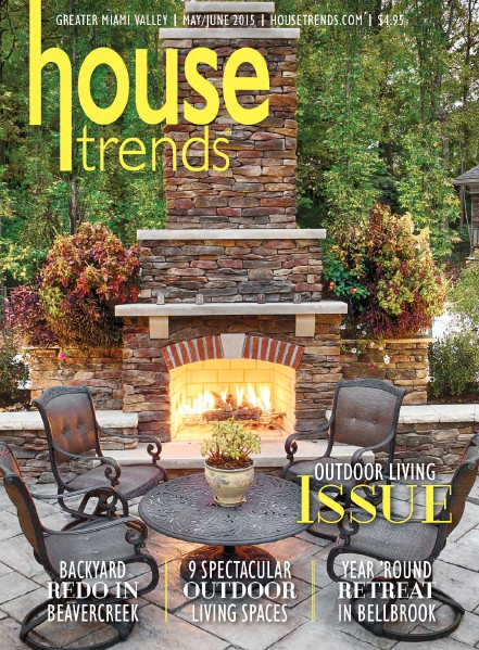 Housetrends Dayton May / June 2015