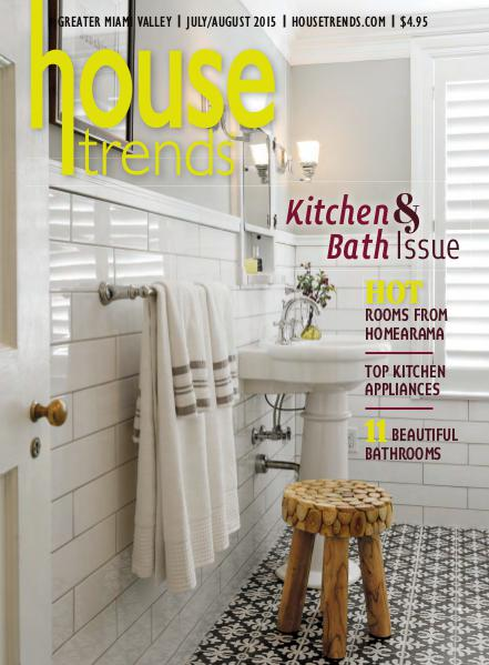 Housetrends Dayton July / August 2015