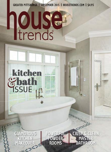 Housetrends Pittsburgh September 2015