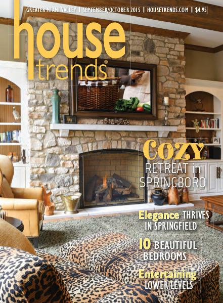 Housetrends Dayton September / October 2015