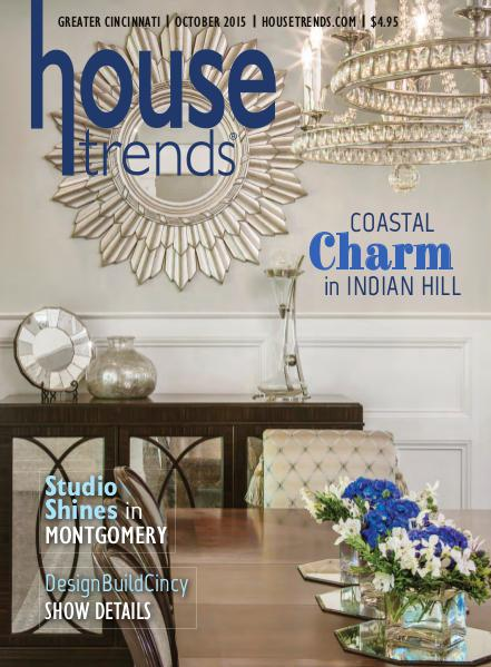 Housetrends Cincinnati October 2015