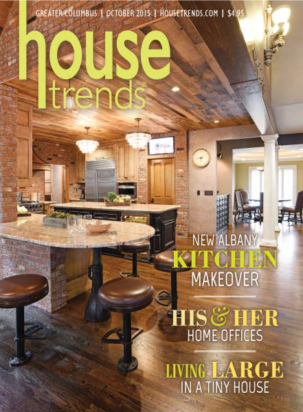 Housetrends Columbus October 2015