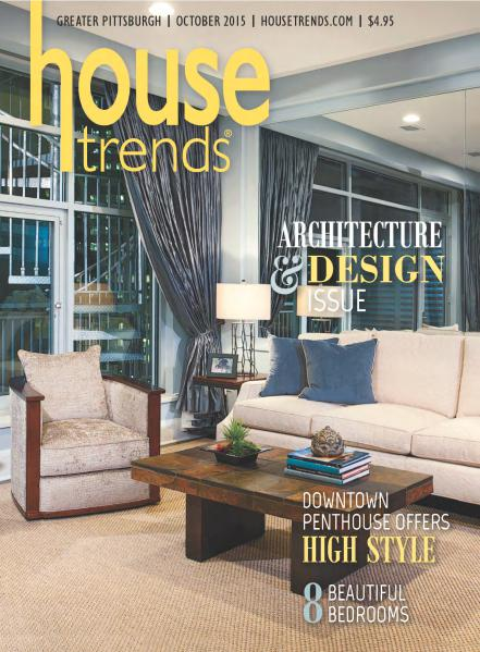 Housetrends Pittsburgh October 2015