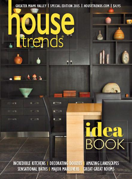 Housetrends Dayton Idea Book 2015