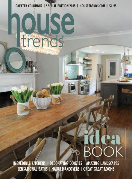 Housetrends Columbus Idea Book 2015