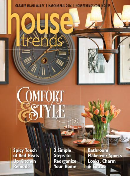 Housetrends Dayton March / April