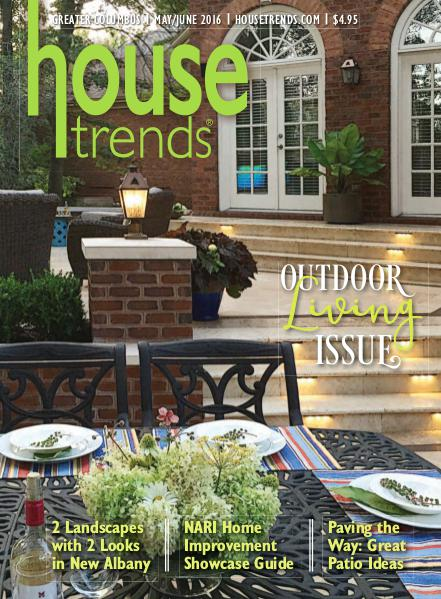 Housetrends Columbus May / June 2016