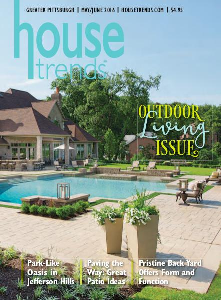 Housetrends Pittsburgh May / June 2016