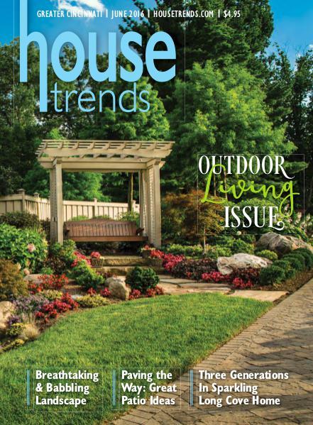 Housetrends Cincinnati June 2016