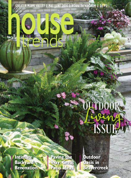 Housetrends Dayton May / June 2016