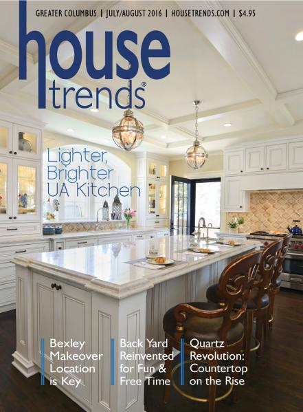 Housetrends Columbus July / August 2016
