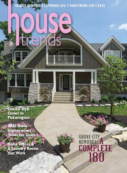 Housetrends Columbus September 2016