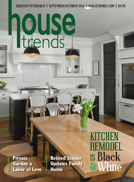 Housetrends Pittsburgh September / October 2016