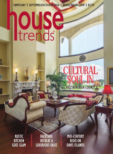 Housetrends Tampa Bay September / October 2016
