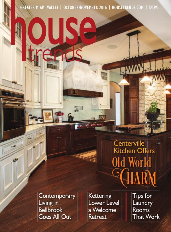 Housetrends Dayton October / November 2016
