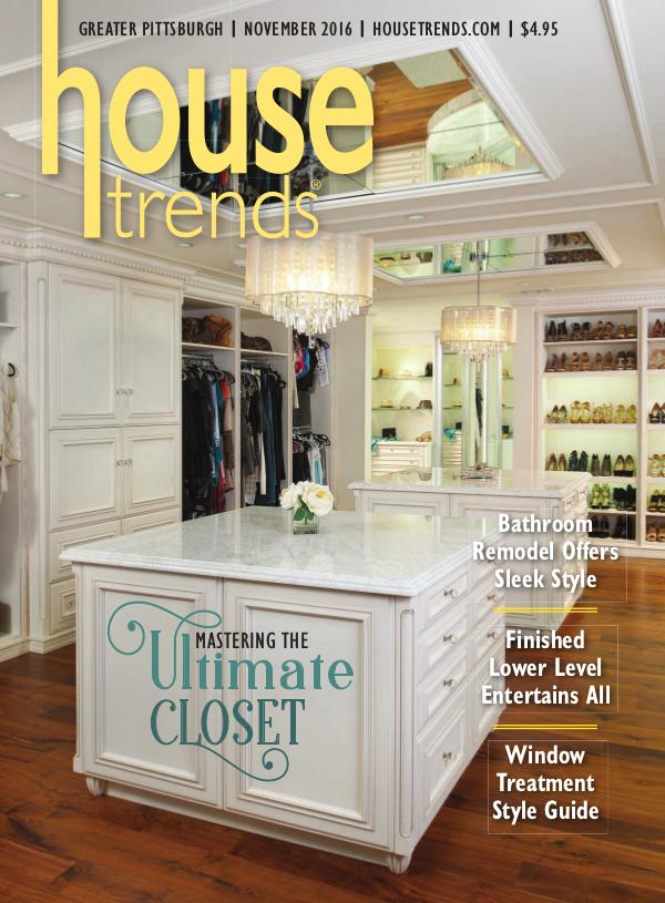 Housetrends Pittsburgh November 2016