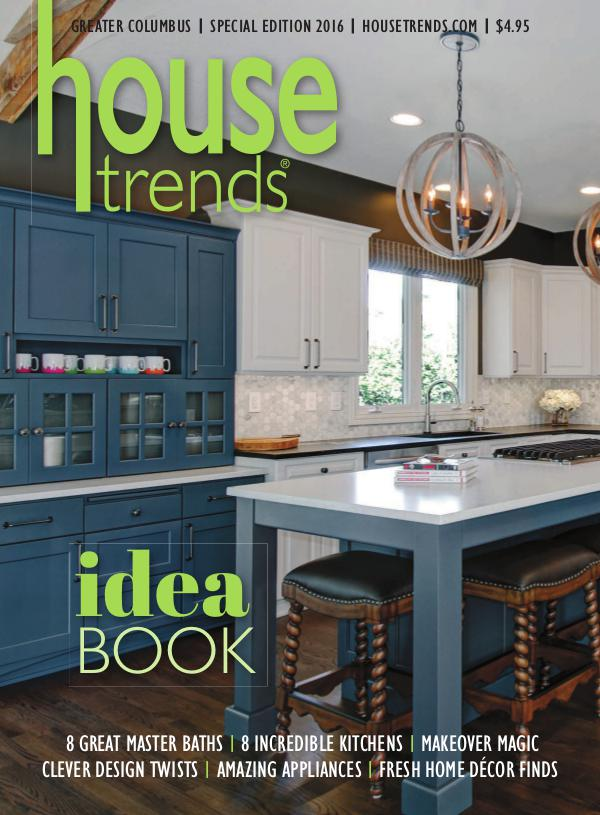 Housetrends Columbus Special Edition 2016
