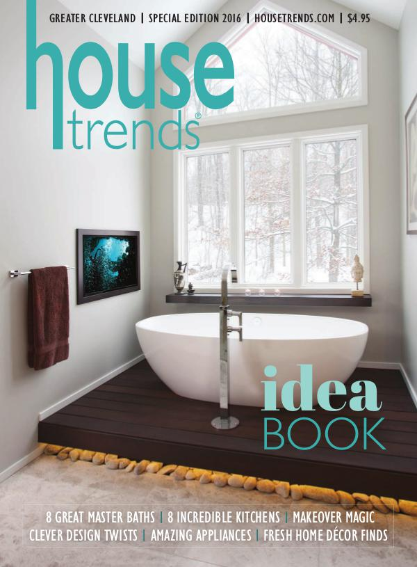 Housetrends Cleveland Idea Book 2016