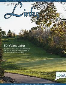 The CSGA Links