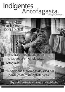 Indigentes Antofagasta