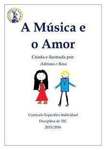 O amor e a música