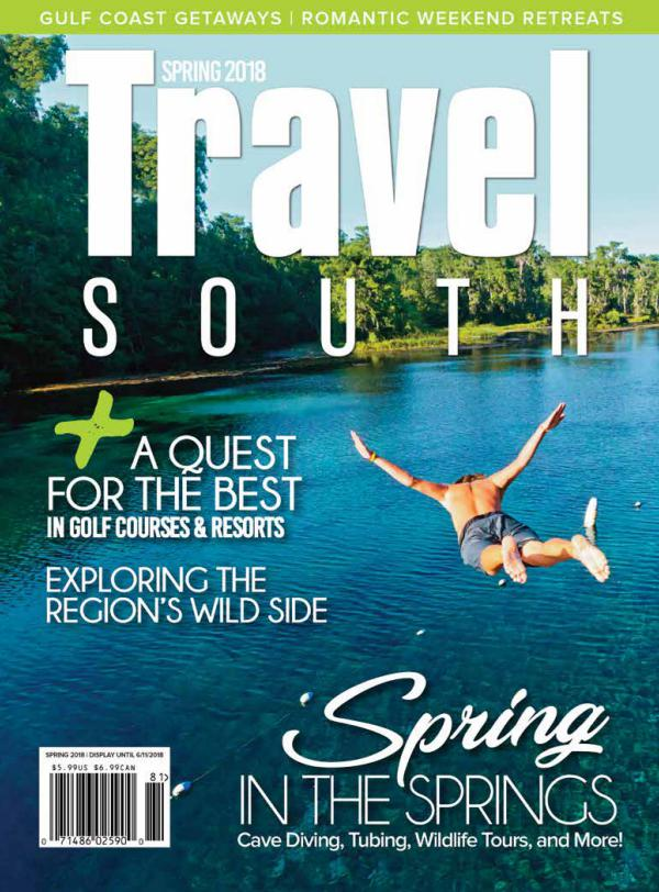 Travel South Magazine Travel South low (kasey daleo's conflicted copy 20