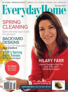 Everyday Home Magazine