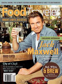 Food Traveler Magazine