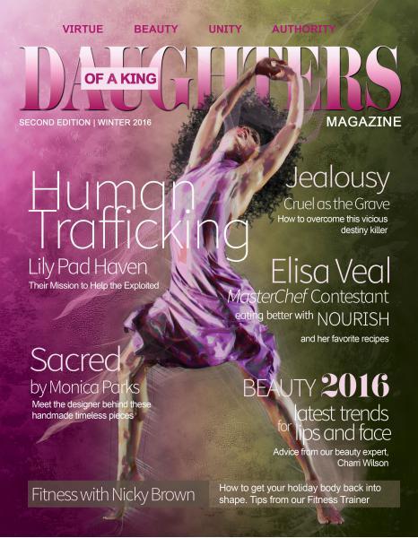 DOAK™ Magazine Winter 2015