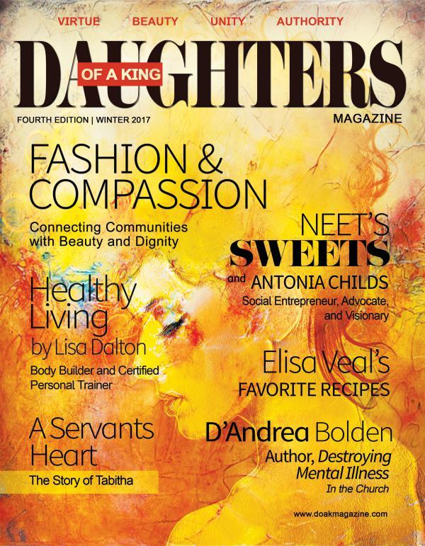 DOAK™ Magazine Winter 2016