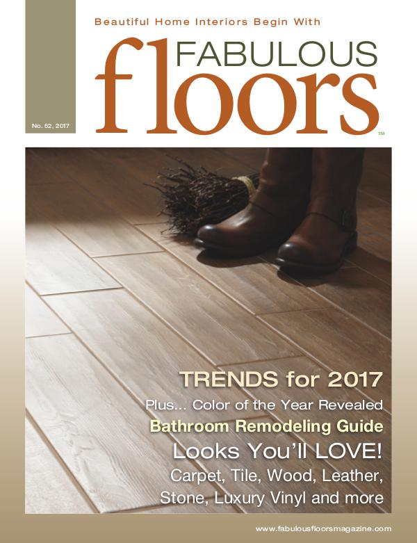 Fabulous Floors Q1 2017 Winter
