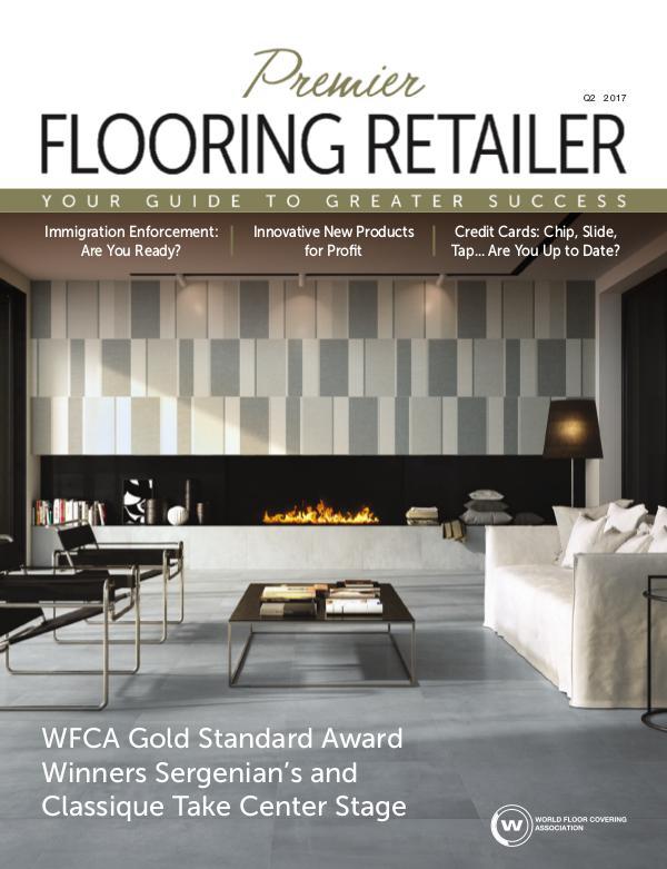 Premier Flooring Retailer Premier Flooring Retailer Q-2 2017