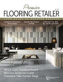 Premier Flooring Retailer