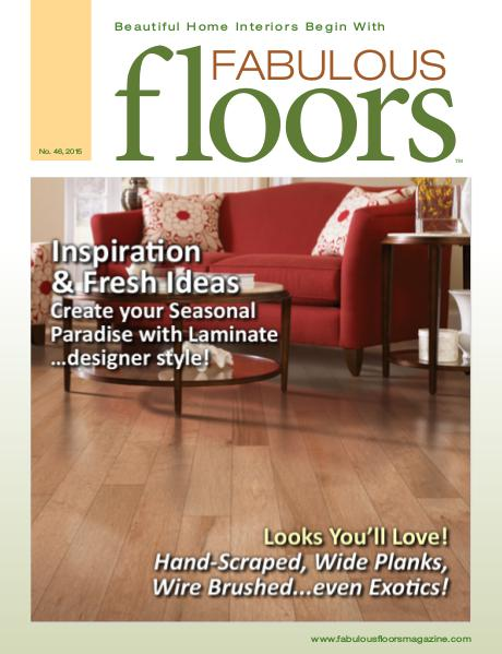 Fabulous Floors Magazine Summer 2015