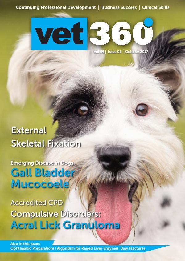 Vet360 Vet360 Volume 4 Issue 5