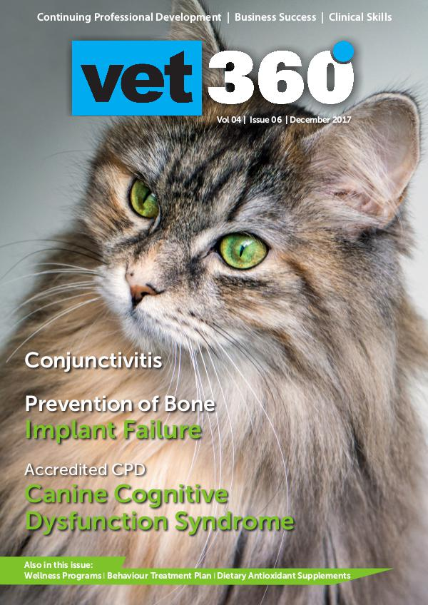 Vet360 Vet360 Vol 4 Issue 6