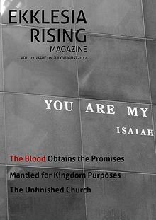 Ekklesia Rising Magazine